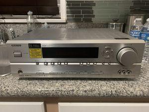 ONKYO Audio AV Receiver 7.1 for Sale in Pomona, CA