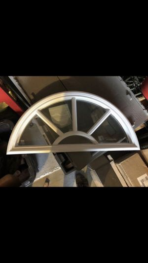 2 pcs door insert brand new 15 each New for Sale in Rowlett, TX