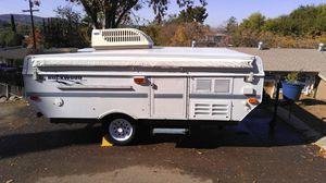 2002 Rockwood pop-up camper for Sale in Lakeside, CA