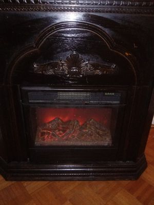 Fire place heater for Sale in Columbus, OH