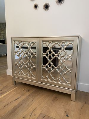 Buffet/Sideboard Table from ZGallerie for Sale in Great Falls, VA