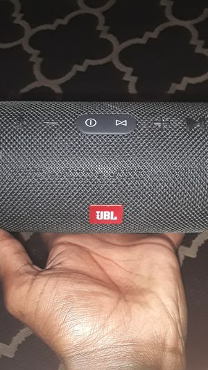JBL charge 3 for Sale in Colorado Springs, CO