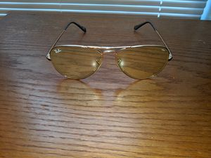 Ray-Ban Evolve aviator sunglasses for Sale in St. Peters, MO