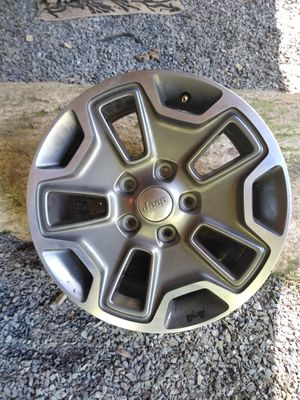 Jeep rims for Sale in Newland, NC