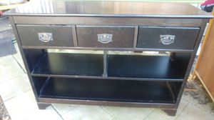 Antique Style Sofa Table for Sale in Beaverton, OR