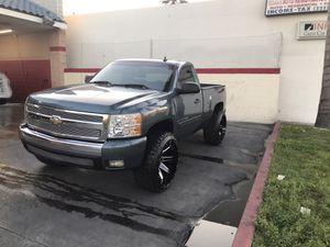 Silverado for Sale in Los Angeles, CA
