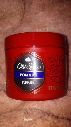 Old Spice Pomade for Sale in Chicago, IL