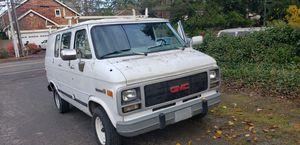 1994 GMC Vandura $2,500 obo for Sale in Seattle, WA