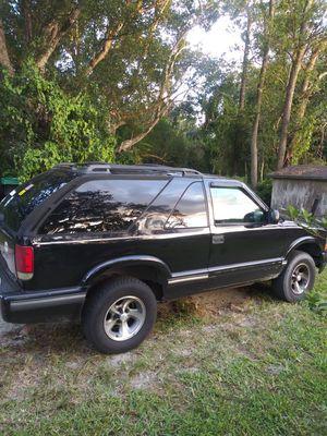 2000 Chevy blazer for Sale in Apopka, FL