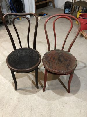 Antique Barroom Chairs for Sale in Philadelphia, PA