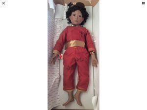 "Rare elite dolls ""Leonnie"" by Christine Orange for Sale in San Diego, CA"