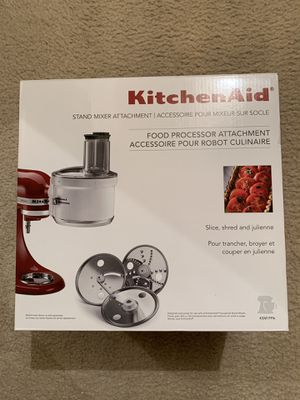 Kitchen Aid Stand mixer Attachment for Sale in Los Angeles, CA