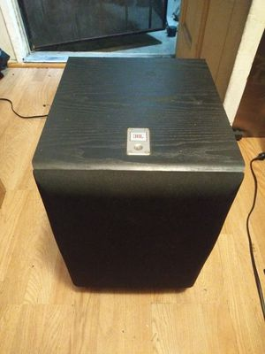 JBL Northridge E150P 10inch Sub for Sale in San Diego, CA