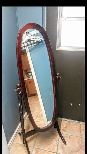 Antique Mirror made by Powell.. $60 obo for Sale in Fresno, CA
