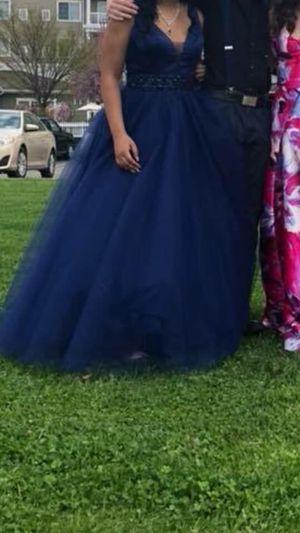 Prom Dress for Sale in Watkins Glen, NY