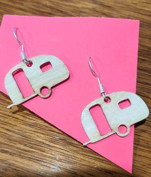 Trailer camper earrings for Sale in Murrieta, CA