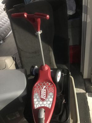 Radio flayer for Sale in Oceanside, CA