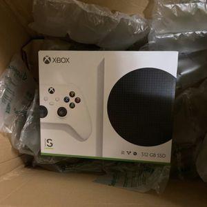 Xbox Series S for Sale in Santa Ana, CA
