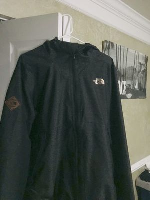Waterproof north face windbreaker jacket for Sale in Herndon, VA