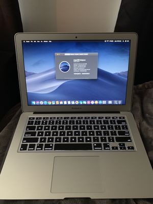 MacBook Air 2015 for Sale in Gainesville, VA