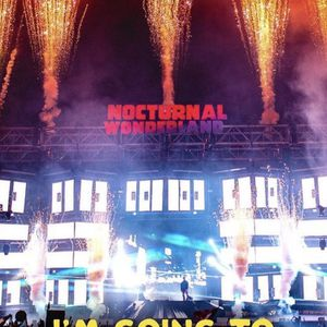 Nocturnal Wonderland 2021 Tickets for Sale in Los Angeles, CA