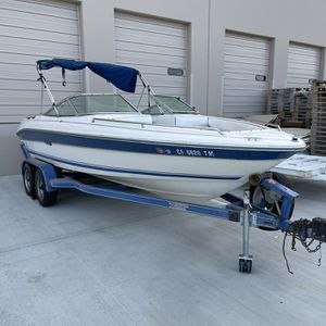 1993 21' Searay Boat for Sale in Corona, CA