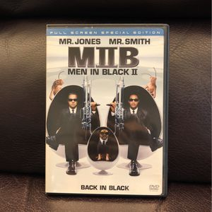Men in Black 2 for Sale in Fairfax, VA