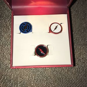 Flash Ring Set for Sale in Bridgeport, CT