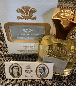 CREED Royal Mayfair for Sale in Bailey's Crossroads, VA
