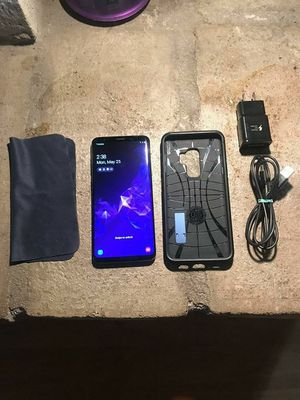 Samsung Galaxy s9+ plus for Sale in Glendale, AZ