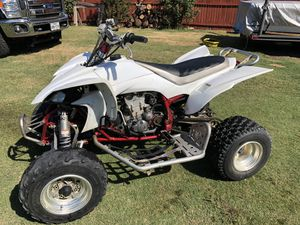 2005 Yfz 450 for Sale in Red Oak, TX