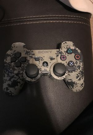 PS3 controller for Sale in San Diego, CA