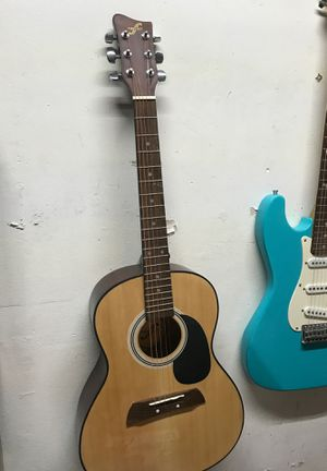 08G300Q first act acoustic guitar for Sale in Industry, CA