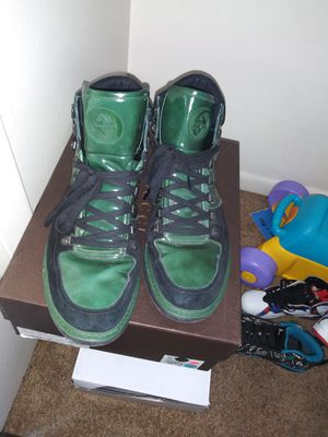 Gucci high top for Sale in Ocean Springs, MS
