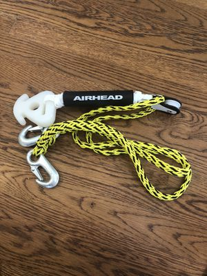 Airhead boat tow harness for skiing tubing for Sale in High Point, NC
