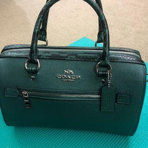 Coach Bag - Brand New - Original 350$ Plus Tax for Sale in Temple City, CA