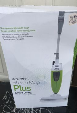 Steam mop plus , for Sale in Kissimmee,  FL