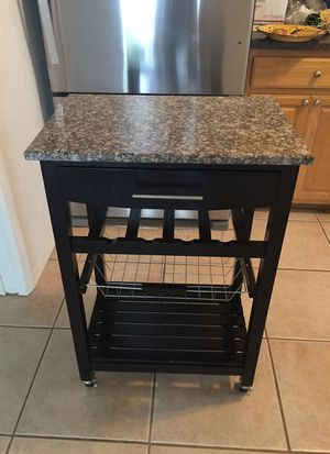 Kitchen Utility Cart for Sale in Dunedin, FL