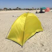 SALE!!!! $20 Beach Tent. HOT DEAL!!!!! SHADE TENT FOR BEACH. FUN FOR KIDS AT THE BEACH.