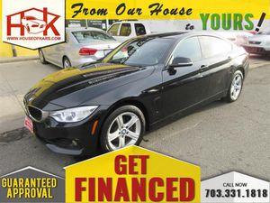 2015 BMW 4 Series for Sale in Manassas, VA