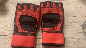 gloves ufc for Sale in Tukwila, WA