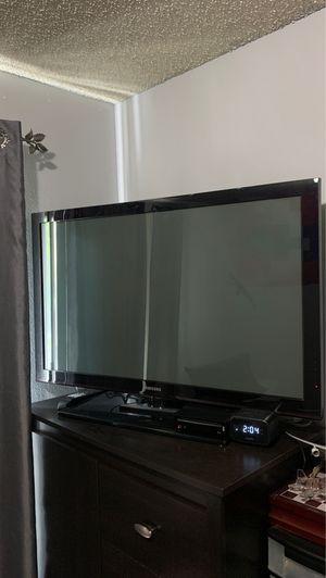 Samsung tv for Sale in Glendale, CA