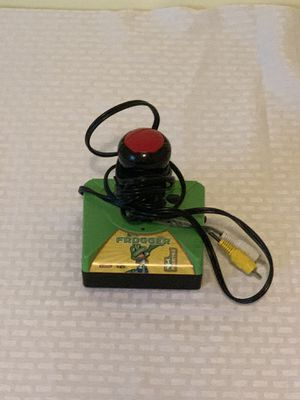 Plug in Arcade Frogger game for Sale in Morrisville, NC