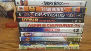 Movies for Sale in Chambersburg, PA
