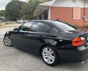 07 BMW 328i. for Sale in McDonough, GA