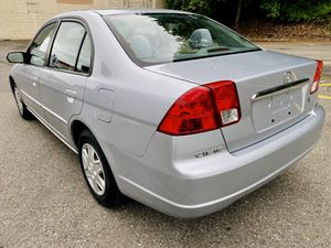 2003 L X Civic for Sale in Kent, WA