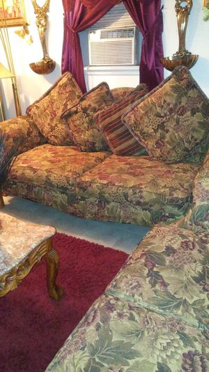 Living room set (Sofa@ Loveseat) for Sale in Prattville, AL