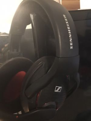 Head set for any game system for Sale in Buckeye, AZ
