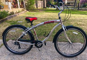 "29"" 7 Speed Hybrid Cruiser Bike for Sale in Severna Park, MD"