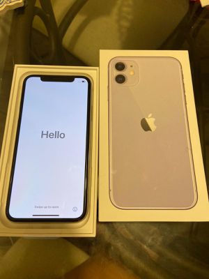 iPhone X 64Gb Unlocked New for Sale in Tempe, AZ